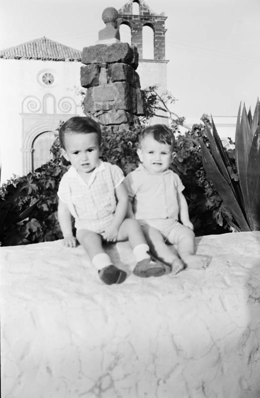 Bebés en Teguise