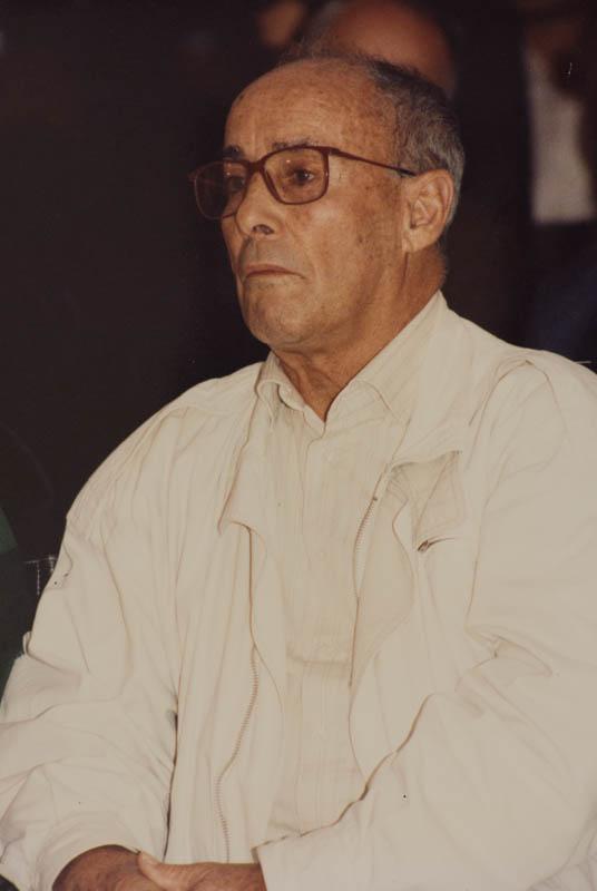 Fotografía de César Manrique II