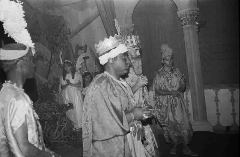 Drama de Reyes XVII