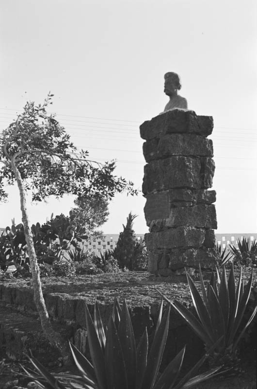 Monumento al doctor Spínola