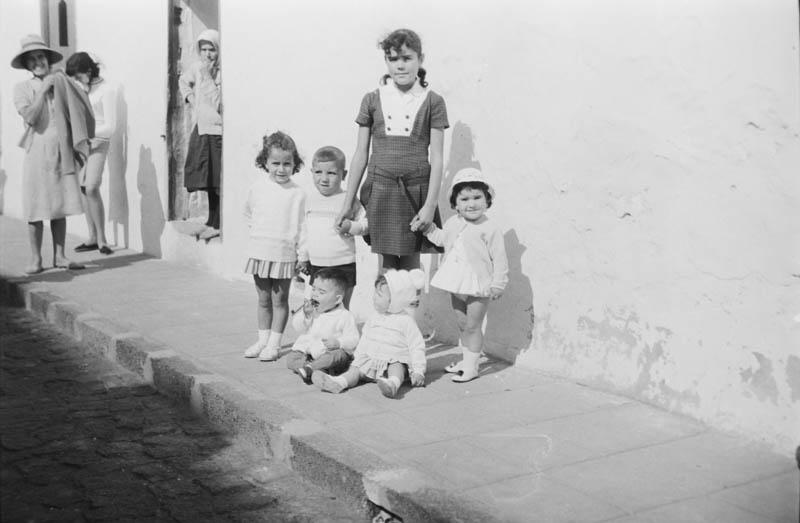 Niños de Teguise I
