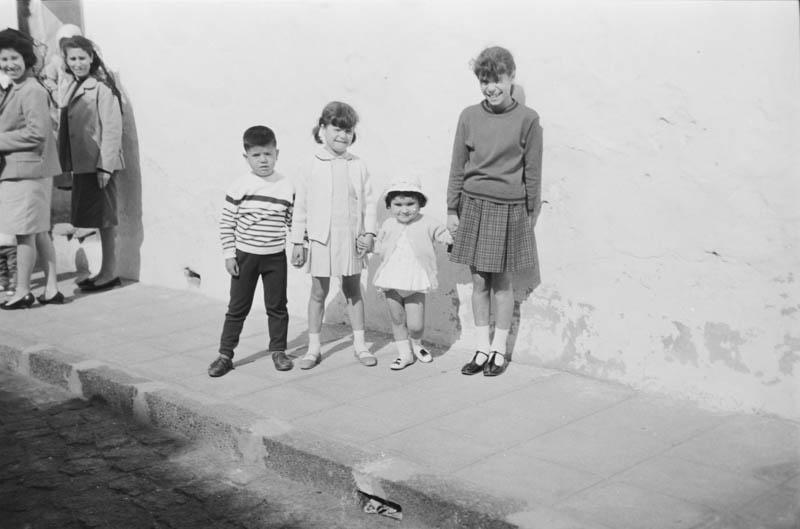 Niños de Teguise II