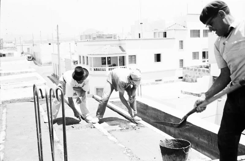 Construyendo un edificio III