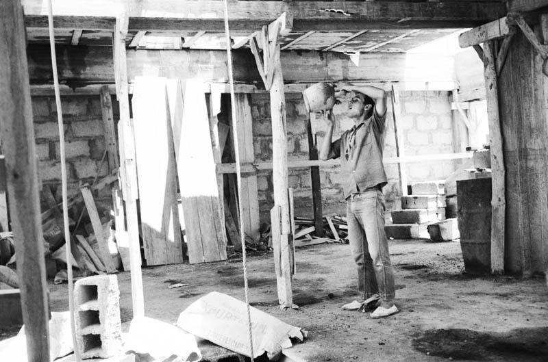 Construyendo un edificio IV