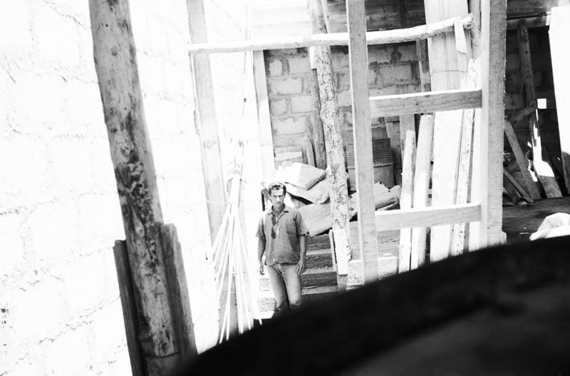 Construyendo un edificio VII