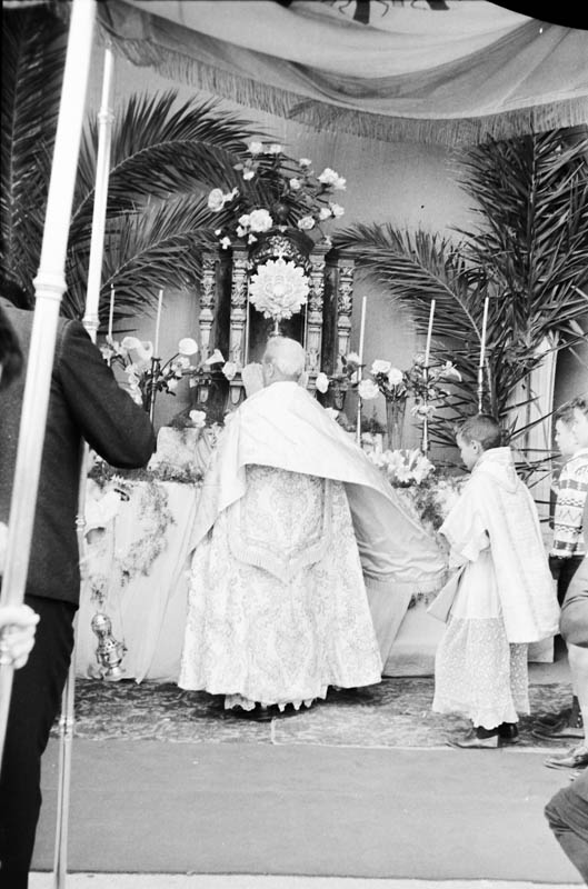 Corpus Christi en Teguise X