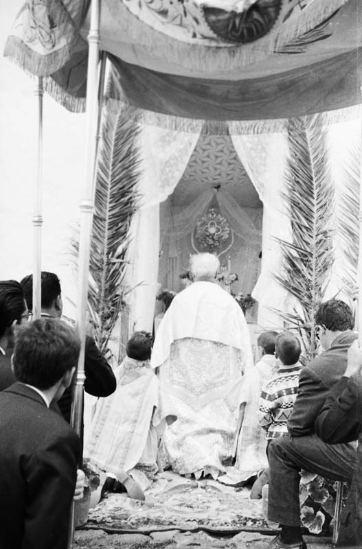 Corpus Christi en Teguise XI