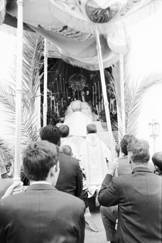 Corpus Christi en Teguise XII