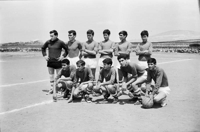 Club Deportivo Teguise V