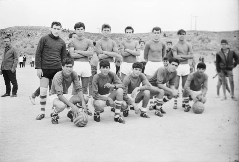 Club Deportivo Teguise VI