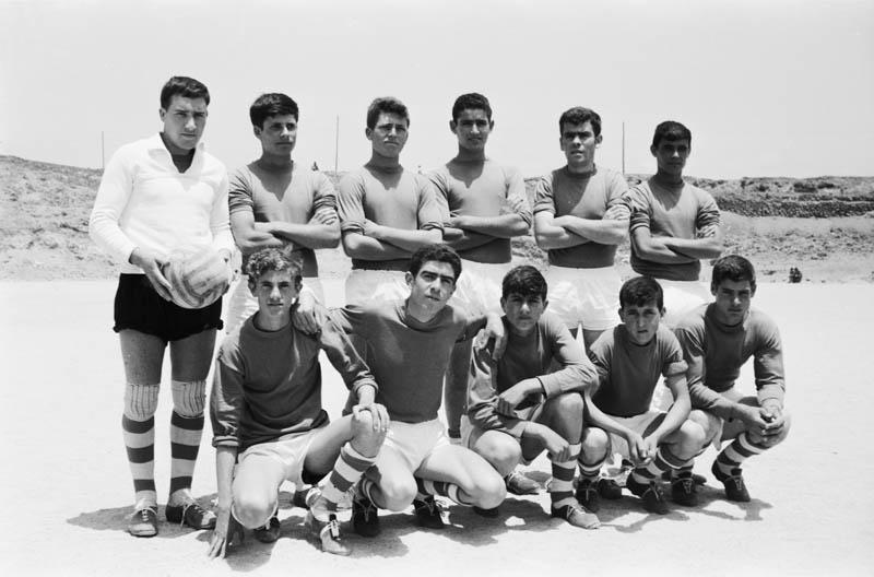 Club Deportivo Teguise IX