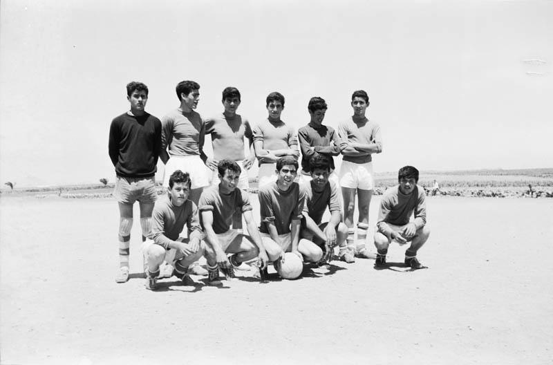 Club Deportivo Teguise X