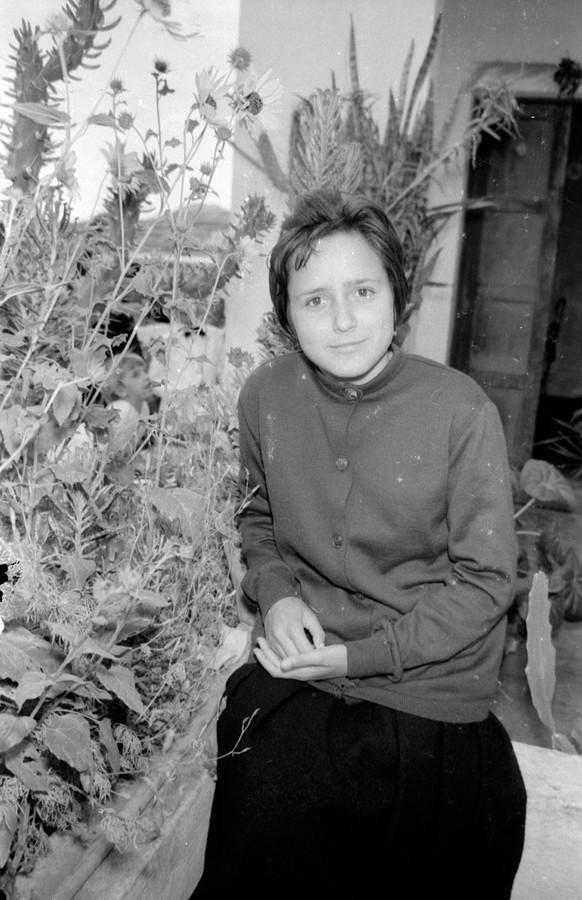 Joven de Mala VI