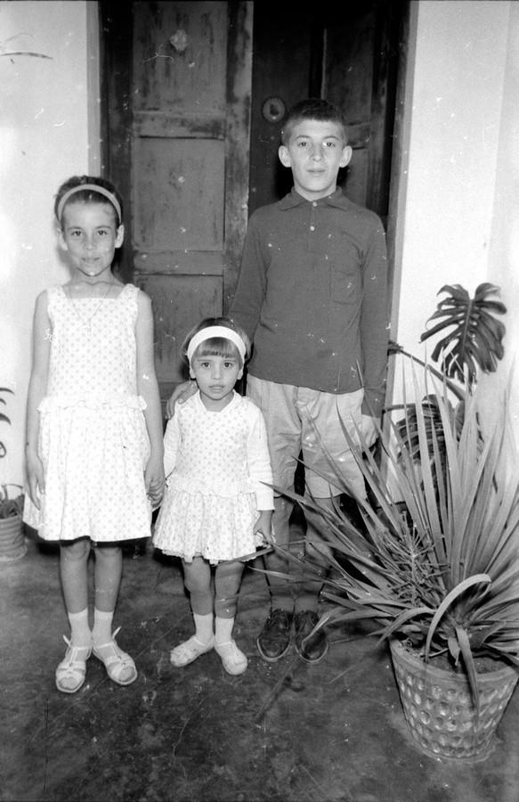 Niños en Mala II