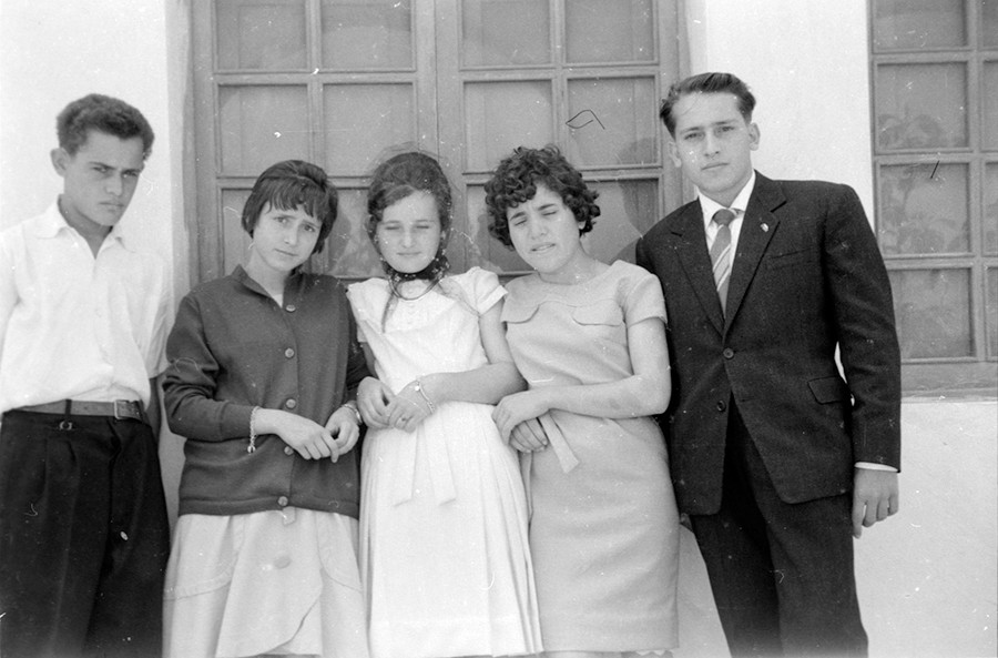 Jóvenes de Mala VI
