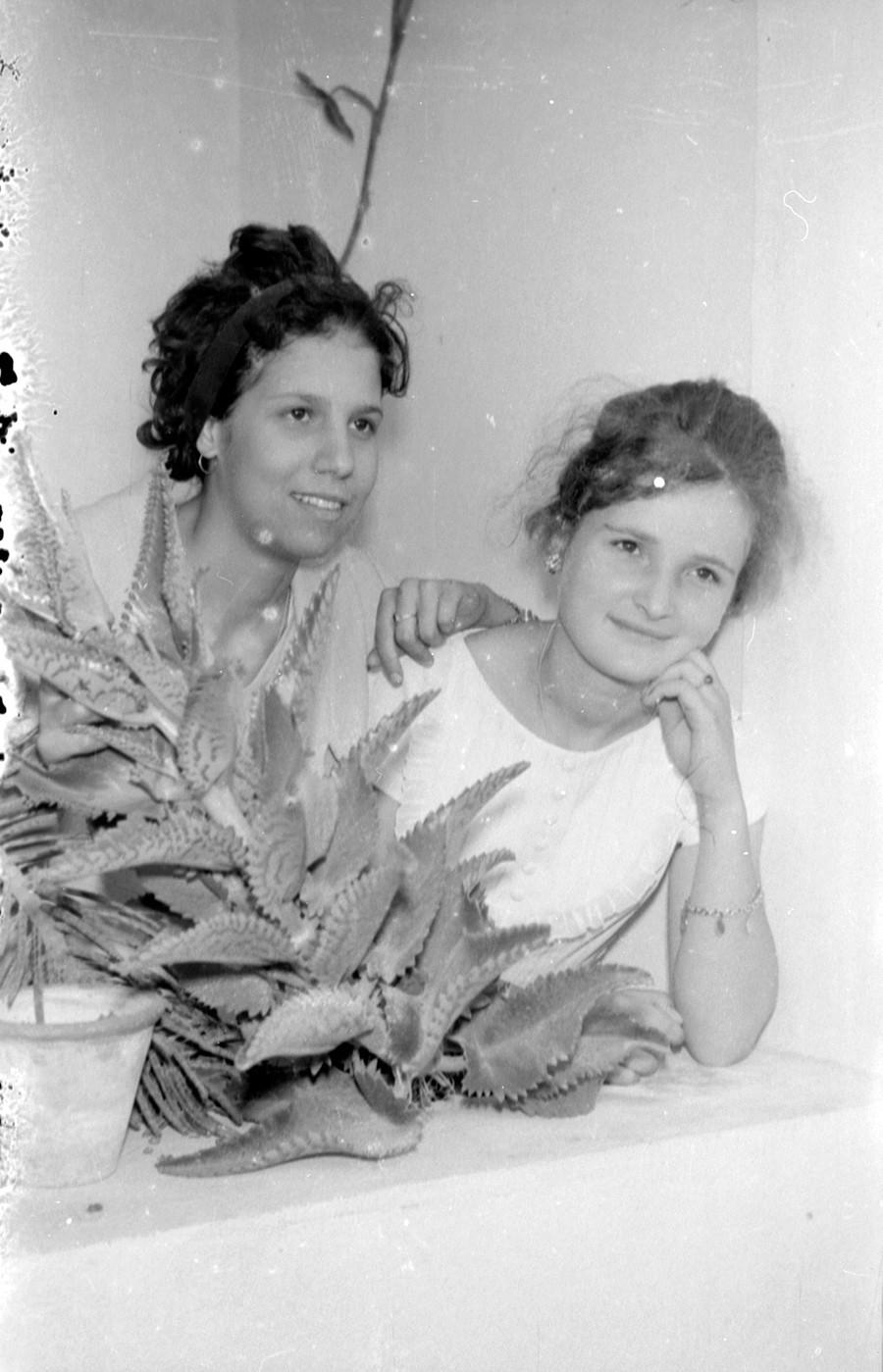 Jóvenes de Mala VIII