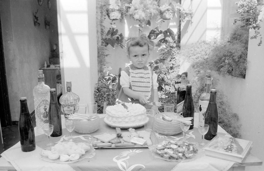 Cumpleaños en Mala III