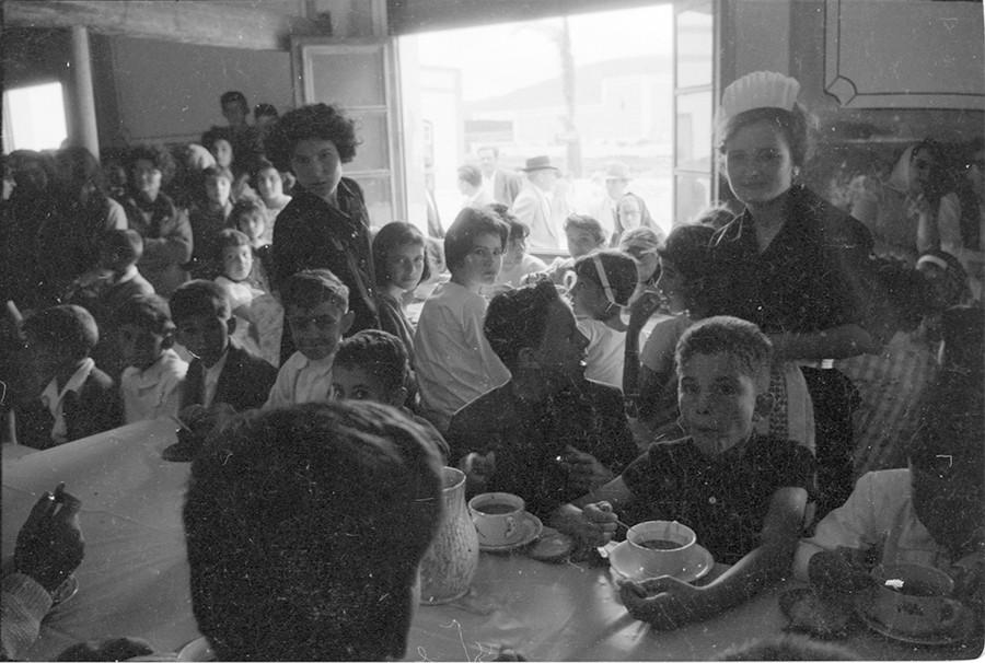 Celebración de Las Mercedes y primeras comuniones II