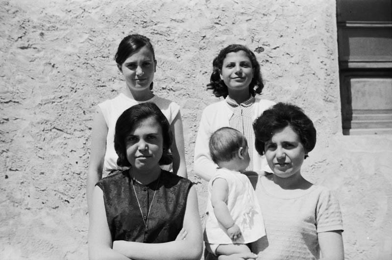 Familia de Teguise IV