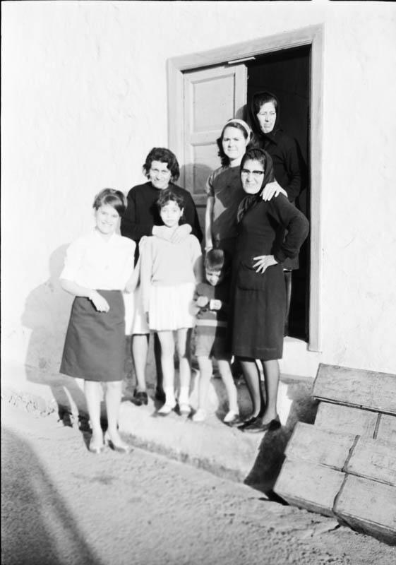Familia de Teguise V
