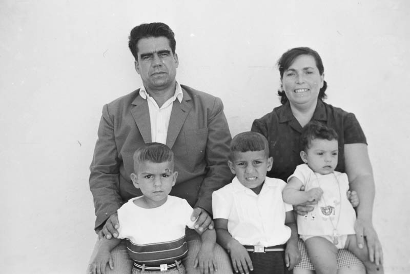 Familia de Teguise IX