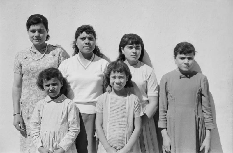 Familia de Teguise XI