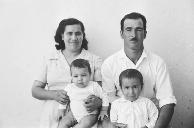 Familia de Teguise XII