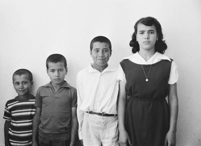 Familia de Teguise XIII