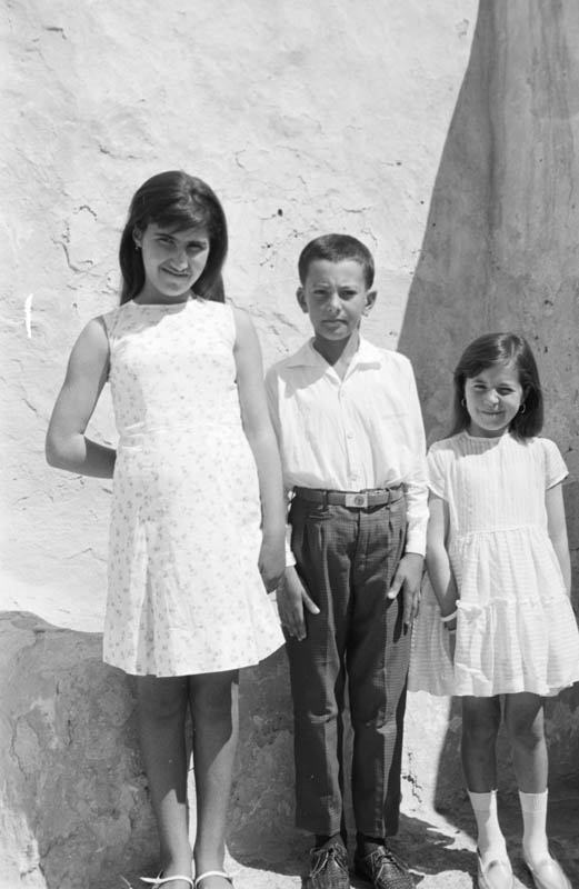 Familia de Teguise XIV