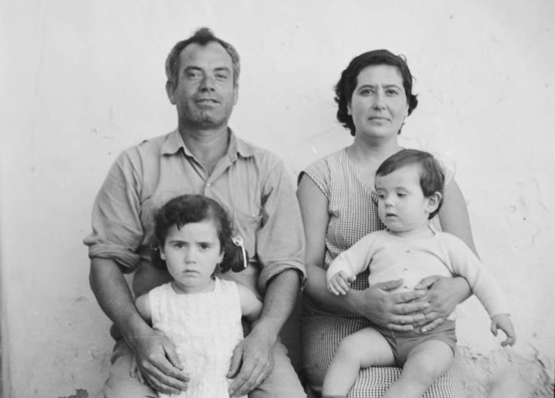 Familia de Teguise XVII