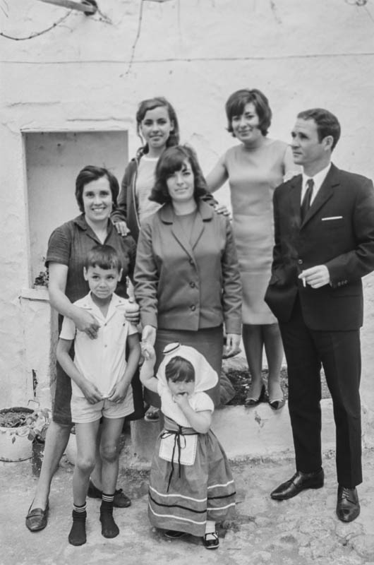 Familia de Teguise XIX