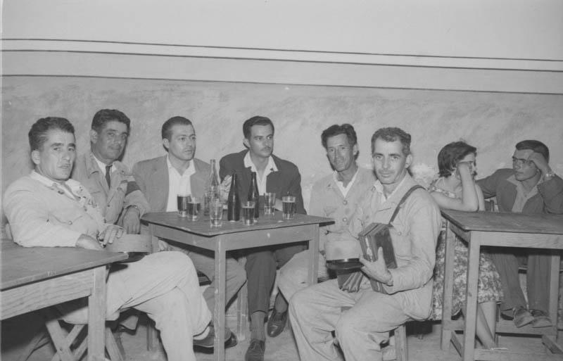 Fiestas Casino de Máguez VII