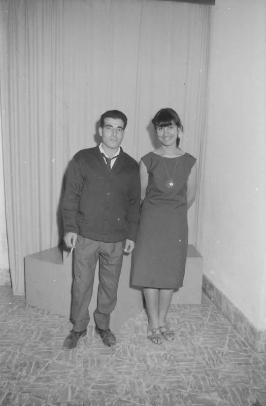 Jóvenes de Máguez en Haría I