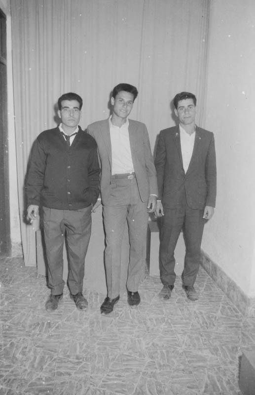 Jóvenes de Máguez en Haría II