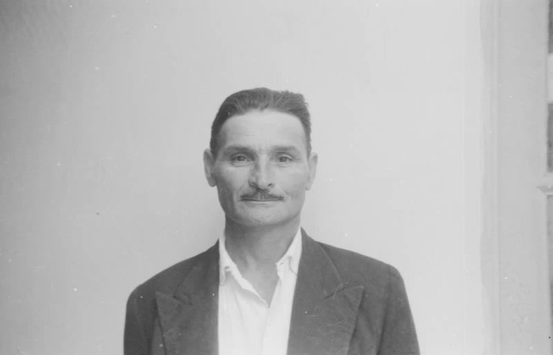 Santiago García