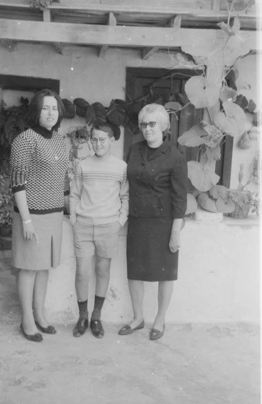Familia Armas Sicilia I