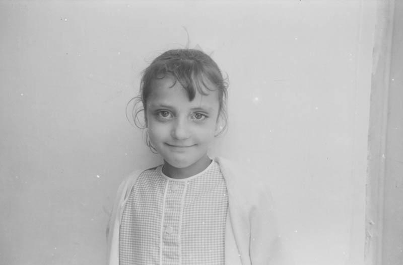 Niña de Haría III