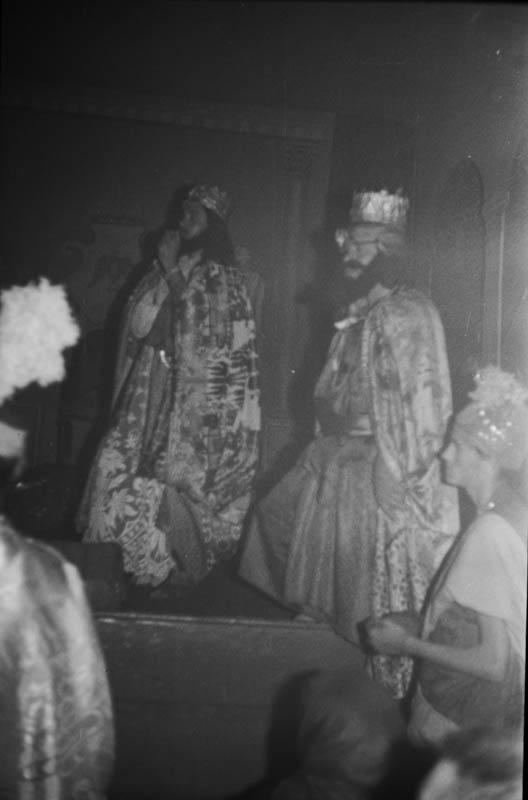 Drama de Reyes XXII