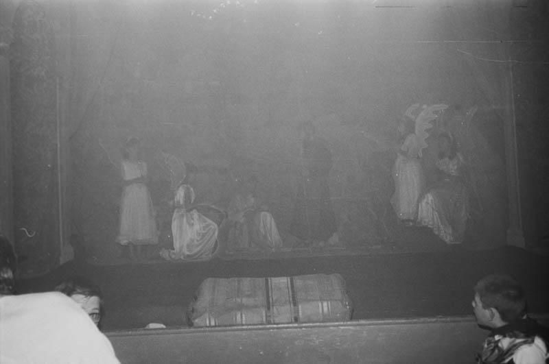 Drama de Reyes XXIII