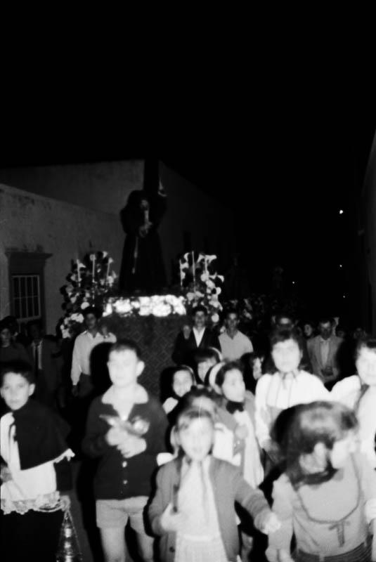 Semana Santa en Teguise XXIV