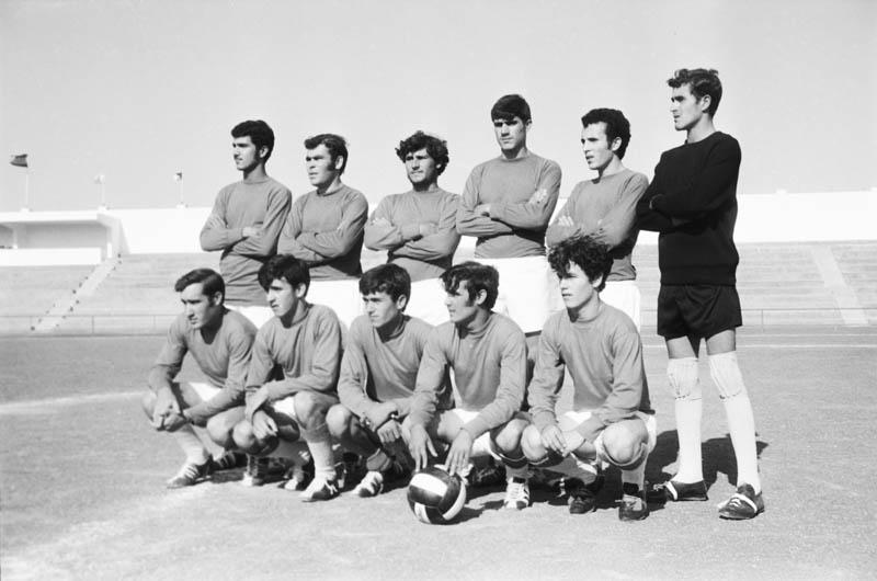 Club Deportivo Teguise XI