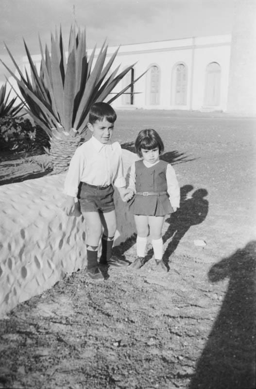 Niños de Teguise IX