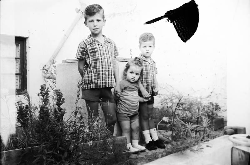Niños de Teguise XII