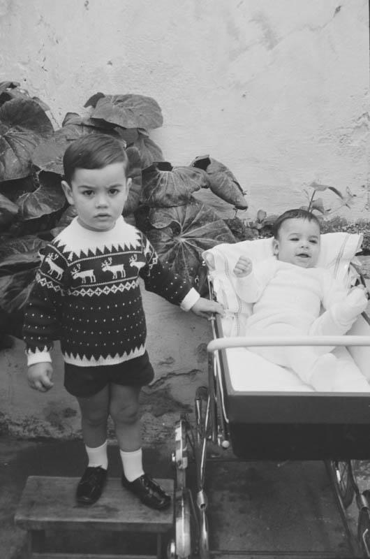 Niños de Teguise XVII
