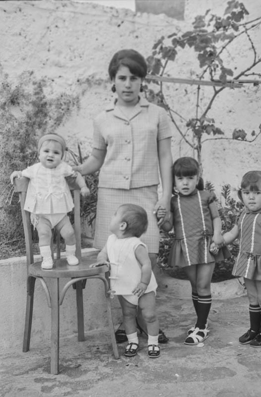 Niños de Teguise XVIII