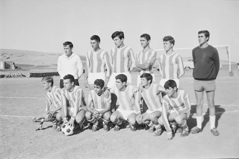 Club Deportivo Teguise XIII