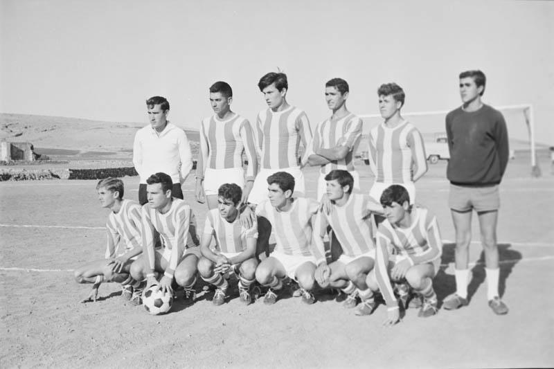 Club Deportivo Teguise XIII