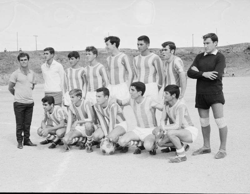 Club Deportivo Teguise XV