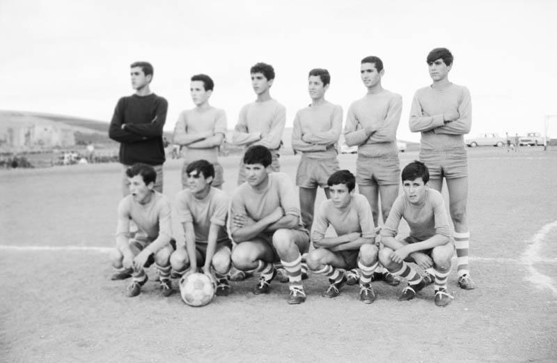 Club Deportivo Teguise XVI