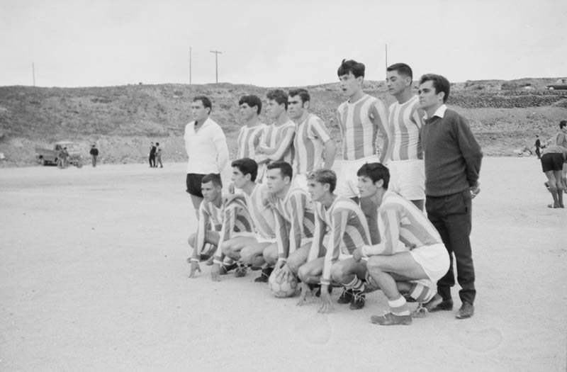 Club Deportivo Teguise XVII